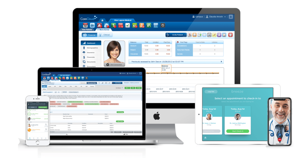 best emr systems