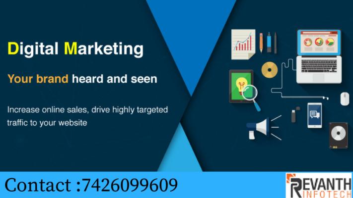 best digital marketing services