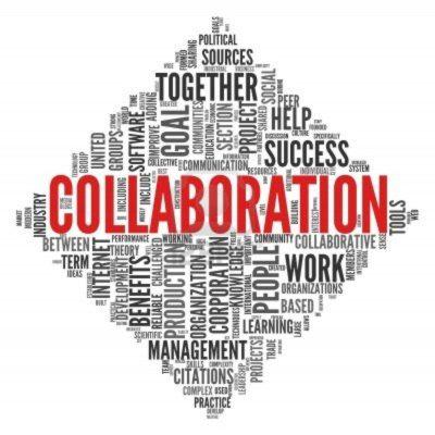define collaborate 01