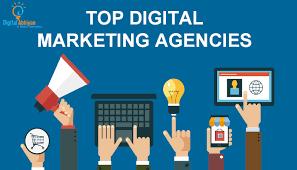 best digital marketing agencies