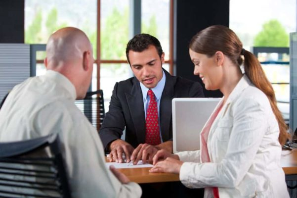 best business checking accounts