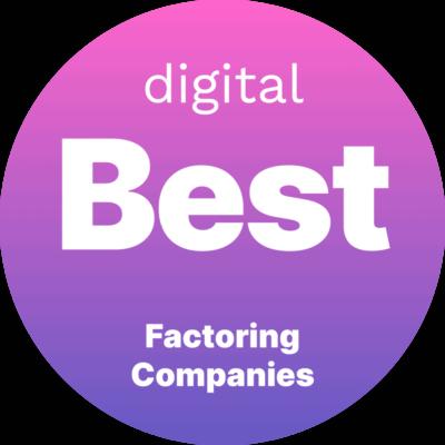 best factoring companies