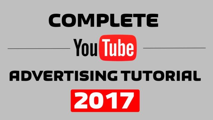 how to advertise on youtube