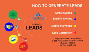 best lead generation companies