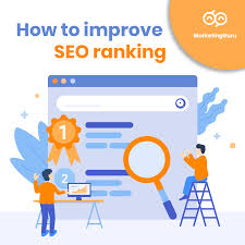 ways to improve seo ranking