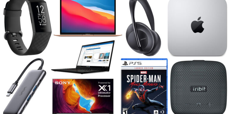 The best Memorial Day sales we can find on laptops, video games, and more tech