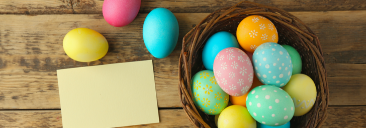 Cross-channel marketing: why you shouldn't put all your eggs in the Google basket