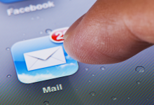 What does Apple's email move mean to you?: Wednesday's daily brief