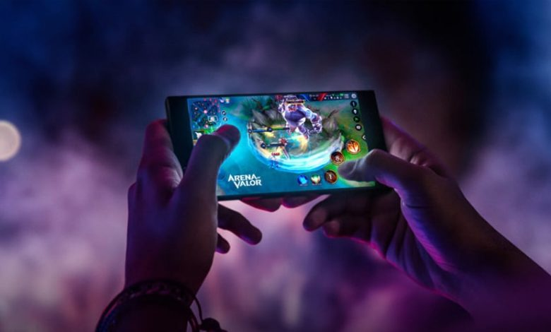 How Mobile Games Have Helped Develop The Gaming Industry
