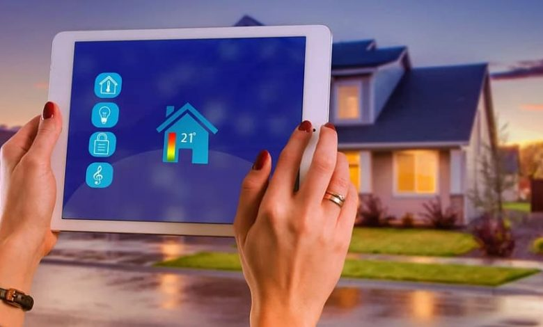 4 Technology Tips to Improve Your Home
