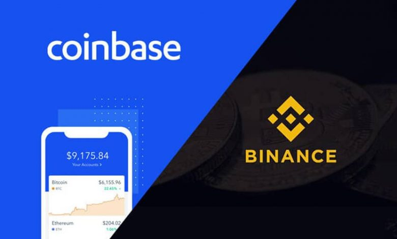 Binance vs Coinbase: Which is the Most Preferred Crypto Exchange?