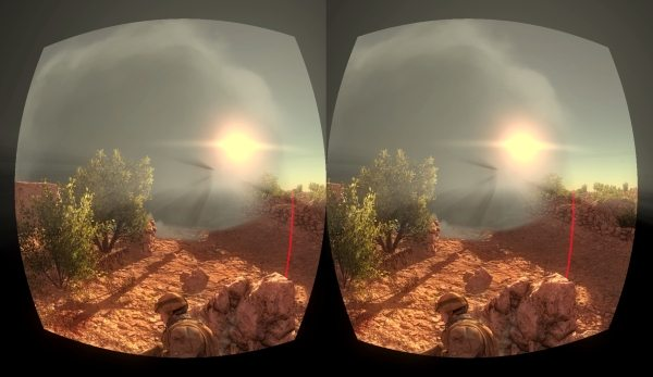 The Oculus Rift Could Be Just What the Doctor Ordered