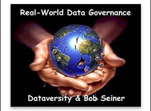 RWDG Slides: Data Governance and Data Science to Improve Data Quality